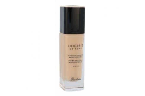 Guerlain Lingerie De Peau SPF20 30 ml make-up pro ženy 02W Light Warm Makeupy