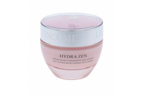 Lancome Hydra Zen Soothing Cream 50 ml denní pleťový krém proti vráskám pro ženy Denní pleťové krémy