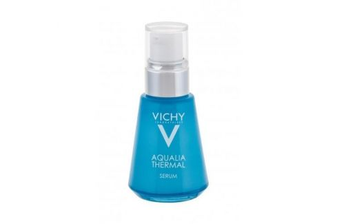 Vichy Aqualia Thermal Dynamic Hydration 30 ml pleťové sérum pro ženy Pleťová séra