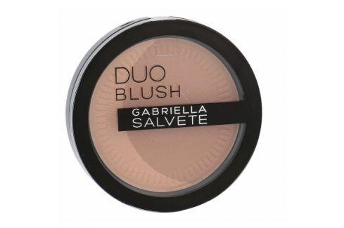Gabriella Salvete Duo Blush 8 g duo tvářenka pro ženy 04 Tvářenky