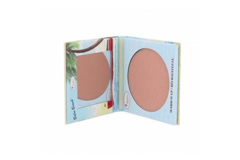 TheBalm Balm Beach 5,576 g tvářenka pro ženy Tvářenky