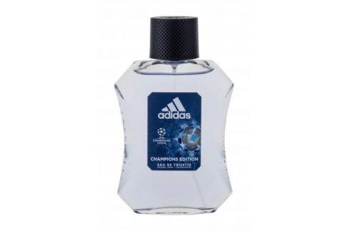 Adidas UEFA Champions League Champions Edition 100 ml toaletní voda pro muže Toaletní vody