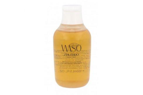 Shiseido Waso Quick Gentle Cleanser 150 ml čisticí gel pro ženy Čisticí gely