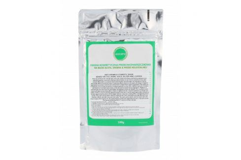 Ecocera Anti-Wrinkle 100 g pleťová maska proti vráskám pro ženy Pleťové masky