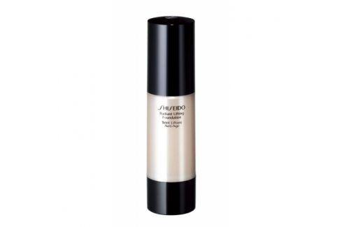 Shiseido Radiant Lifting Foundation SPF15 30 ml rozjasňující liftingový make-up pro ženy 140 Natural Fair Ivory Makeupy
