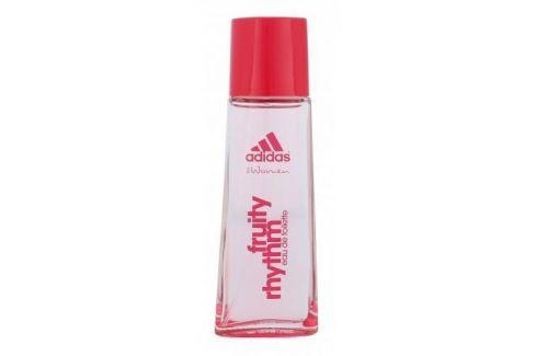 Adidas Fruity Rhythm For Women 50 ml toaletní voda pro ženy Toaletní vody