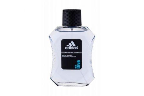 Adidas Ice Dive 100 ml toaletní voda pro muže Toaletní vody