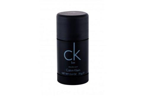 Calvin Klein CK Be 75 ml deodorant deostick unisex Deodoranty