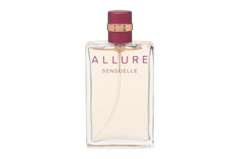 Chanel Allure Sensuelle 50 ml parfémovaná voda pro ženy Parfémované vody