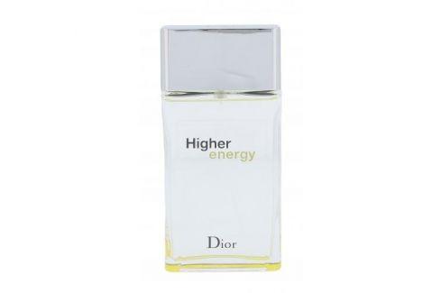 Christian Dior Higher Energy 100 ml toaletní voda pro muže Toaletní vody