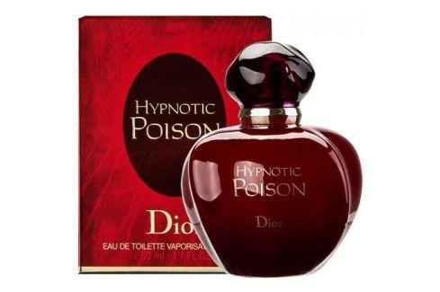 Christian Dior Hypnotic Poison 50 ml toaletní voda pro ženy Toaletní vody