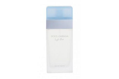 Dolce&Gabbana Light Blue 50 ml toaletní voda pro ženy Toaletní vody