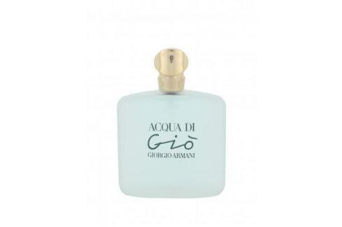Giorgio Armani Acqua di Gio 100 ml toaletní voda pro ženy Toaletní vody