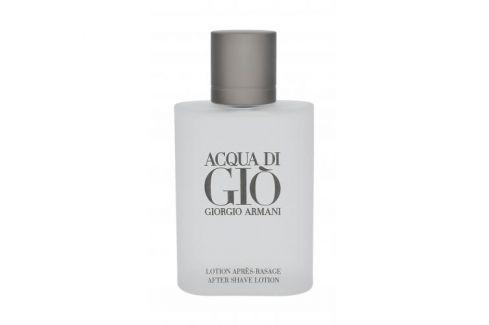 Giorgio Armani Acqua di Giò Pour Homme 100 ml voda po holení pro muže Vody po holení