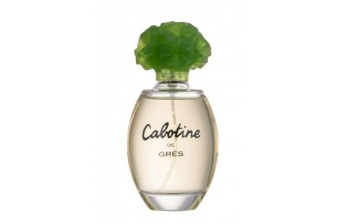 Gres Cabotine 100 ml parfémovaná voda pro ženy Parfémované vody