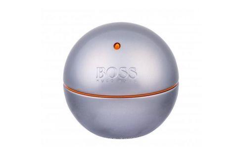 HUGO BOSS Boss in Motion 90 ml toaletní voda pro muže Toaletní vody