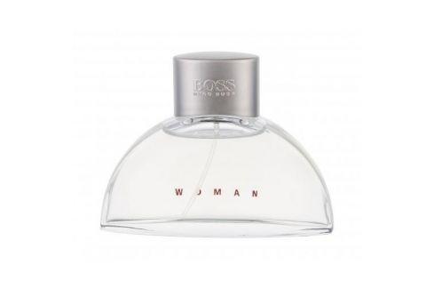 HUGO BOSS Boss Woman 90 ml parfémovaná voda pro ženy Parfémované vody