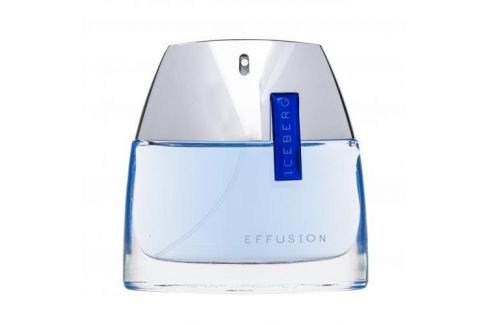 Iceberg Effusion Man 75 ml toaletní voda pro muže Toaletní vody