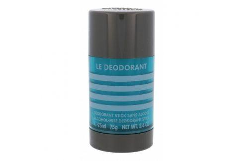 Jean Paul Gaultier Le Male 75 ml deodorant deostick pro muže Deodoranty