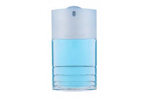 Lanvin Oxygene Homme 100 ml toaletní voda pro muže Toaletní vody