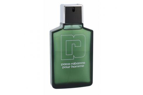 Paco Rabanne Paco Rabanne Pour Homme 100 ml toaletní voda pro muže Toaletní vody