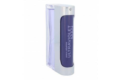 Paco Rabanne Ultraviolet Man 100 ml toaletní voda pro muže Toaletní vody