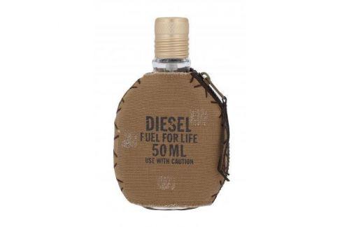 Diesel Fuel For Life Homme 50 ml toaletní voda pro muže Toaletní vody