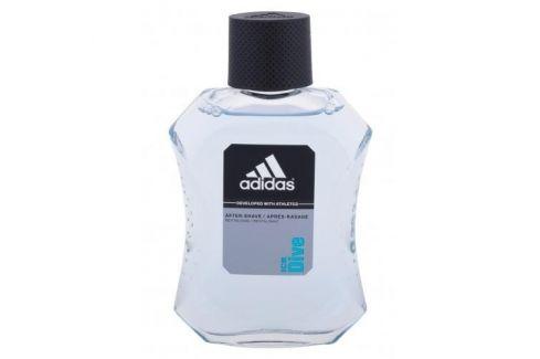 Adidas Ice Dive 100 ml voda po holení pro muže Vody po holení