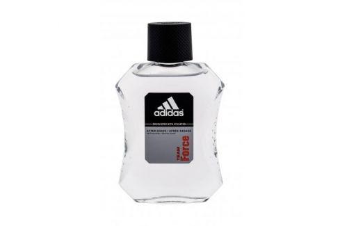 Adidas Team Force 100 ml voda po holení pro muže Vody po holení