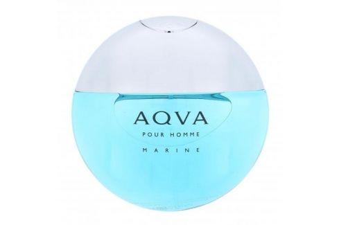 Bvlgari Aqva Pour Homme Marine 100 ml toaletní voda pro muže Toaletní vody