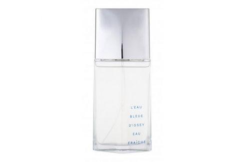 Issey Miyake L´Eau Bleue D´Issey Eau Fraiche 75 ml toaletní voda pro muže Toaletní vody