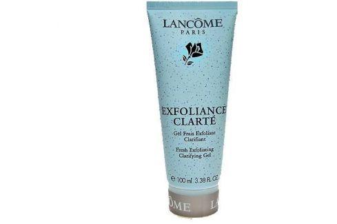 Lancôme Exfoliance Clarté 100 ml čisticí gel pro ženy Čisticí gely