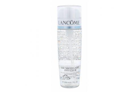 Lancôme Eau Micellaire Douceur 200 ml jemná micelární voda pro ženy Micelární vody