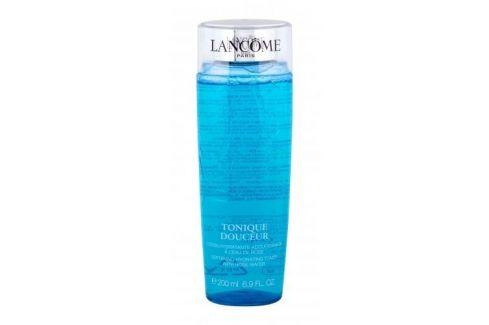 Lancôme Tonique Douceur 200 ml zjemňující čisticí pleťová voda pro ženy Čisticí vody
