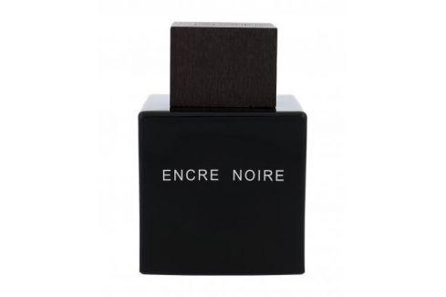 Lalique Encre Noire 100 ml toaletní voda pro muže Toaletní vody