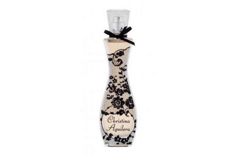 Christina Aguilera Christina Aguilera 75 ml parfémovaná voda pro ženy Parfémované vody