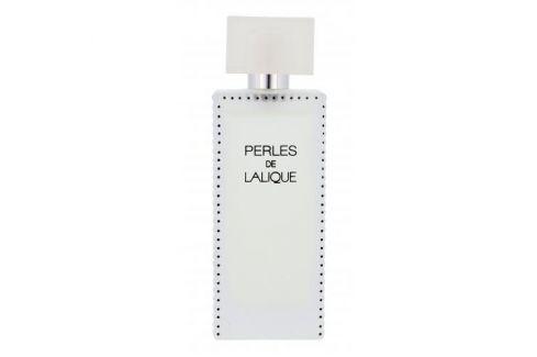 Lalique Perles De Lalique 100 ml parfémovaná voda pro ženy Parfémované vody