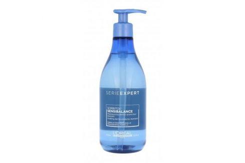 L´Oréal Professionnel Série Expert Sensi Balance 500 ml šampon pro citlivou vlasovou pokožku pro ženy Šampony