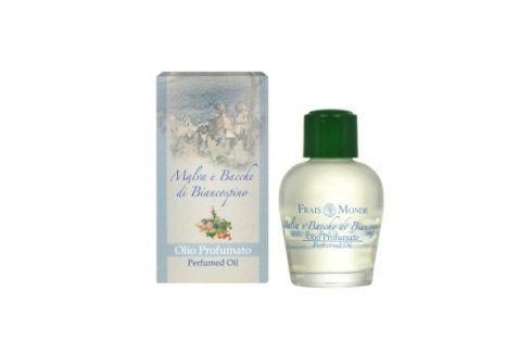 Frais Monde Mallow And Hawthorn Berries 12 ml parfémovaný olej pro ženy Parfémované oleje