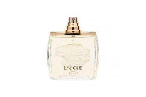 Lalique Pour Homme 75 ml parfémovaná voda tester pro muže Parfémované vody