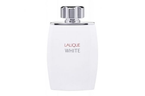 Lalique White 125 ml toaletní voda pro muže Toaletní vody