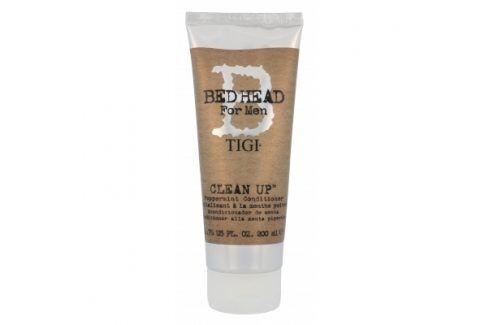 Tigi Bed Head Men Clean Up 200 ml kondicionér pro každodenní použití pro muže Kondicionéry