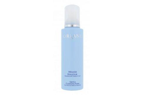 Orlane Daily Stimulation Gentle Cleansing Foam 200 ml čisticí pěna pro ženy Čisticí pěny