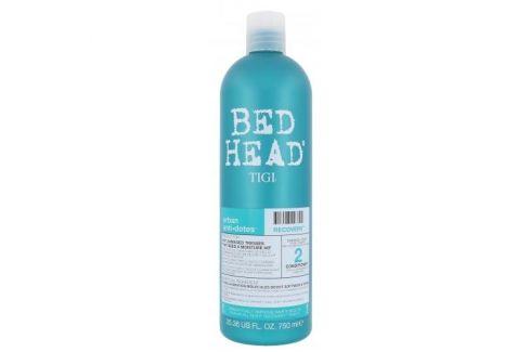 Tigi Bed Head Recovery 750 ml kondicionér pro silně poškozené vlasy pro ženy Kondicionéry