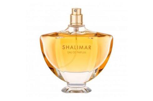 Guerlain Shalimar 90 ml parfémovaná voda tester pro ženy Parfémované vody