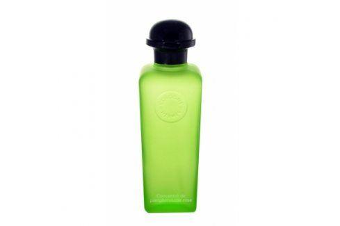 Hermes Les Colognes Hermes Eau de Pamplemousse Rose 100 ml toaletní voda tester unisex Toaletní vody