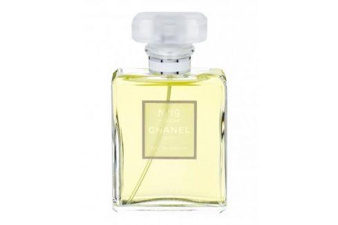 Chanel No. 19 Poudre 50 ml parfémovaná voda pro ženy Parfémované vody