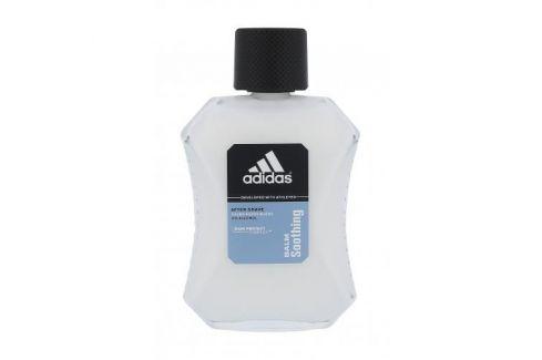 Adidas Balm Soothing 100 ml balzám po holení pro muže Balzámy po holení