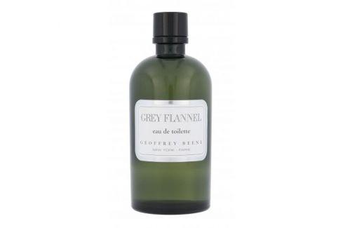 Geoffrey Beene Grey Flannel 240 ml toaletní voda Bez rozprašovače pro muže Toaletní vody