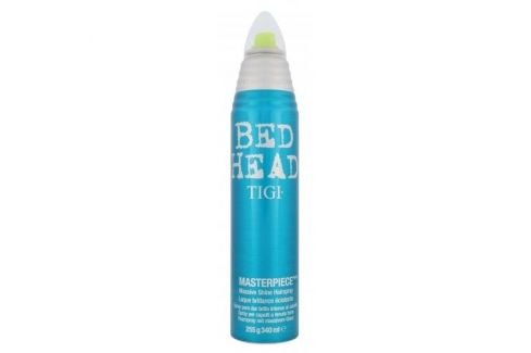 Tigi Bed Head Masterpiece 340 ml lak na vlasy s vysokým leskem pro ženy Laky na vlasy